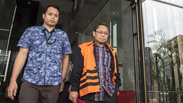 Kronologi Kasus Dalam Dakwaan Jaksa Auditor BPK Terima Gratifikasi Rp3,5 Miliar