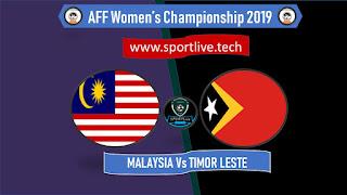 AFF Women's Championship 2019