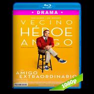Un buen día en el vecindario (2019) BDRip 1080p Latino