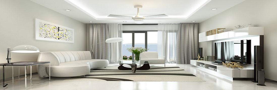 Căn hộ cao cấp tại dự án chung cư Panorama - Hoàng Mai