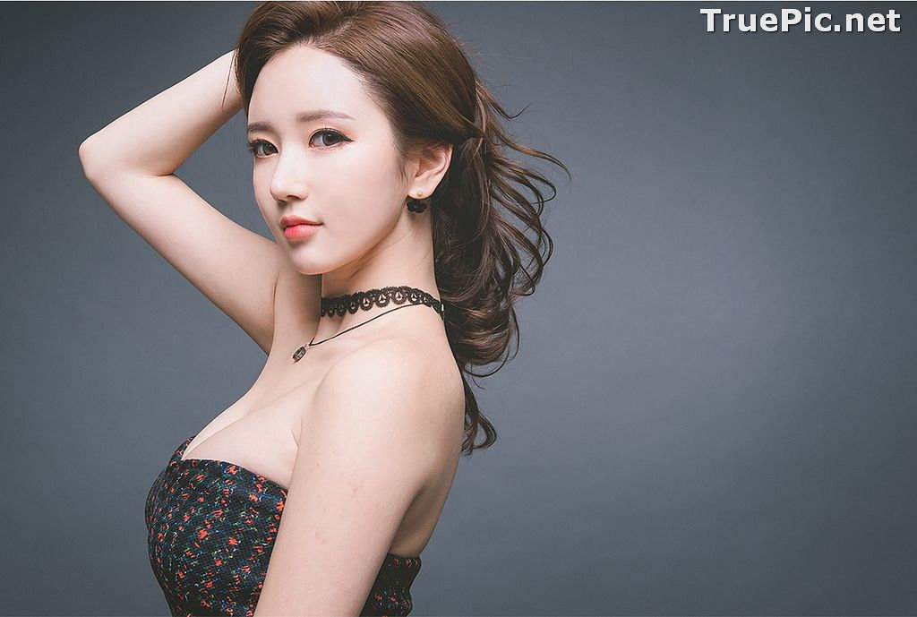 Image Lee Yeon Jeong – Indoor Photoshoot Collection – Korean fashion model – Part 17 - TruePic.net - Picture-1