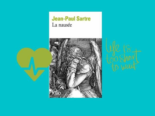 La nausea: l'esistenzialismo di Sartre