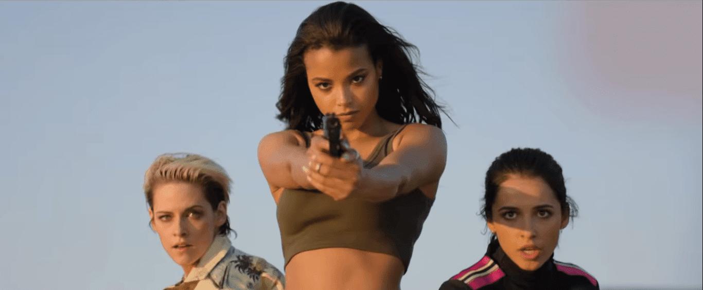 Charlie's Angels Trailer Is Finally Here With Kristen Stewart, Naomi Scott And Ella Balinska