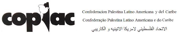 Comunidades palestinas da América Latina