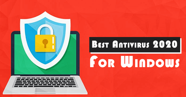 10 Best Free Antivirus Software Download For Windows 2020