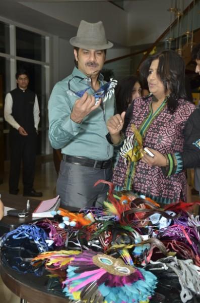 Beyond Classroom, Oberoi International School raises Rs  16 Lacs