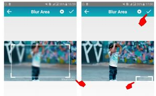 Cara Menghilangkan Sensor Blur Pada Video Di Android - Tak bisa dipungkiri hadirnya internet di hp android Semisal dengan adanya video dengan hp android masing-masing.