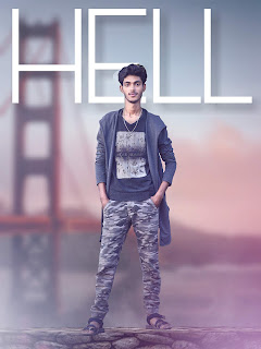 hell picsart editing tutorial, background change, hell photo editing, mmp picture, picsart tutorial, photo manipulation, hell photo manipulation