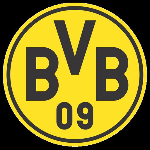 Kit Borussia Dortmund + Logo Dream League Soccer 2021