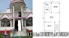 21 X 44 feet HOUSE PLAN DESIGN | cool home floor plans | 3D ELEVATION | HOUSE ELEVATION GHAR KA NAKSHA