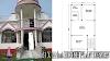 21 X 44 feet HOUSE PLAN DESIGN | cool home floor plans | 3D ELEVATION | HOUSE ELEVATION GHAR KA NAKSHA