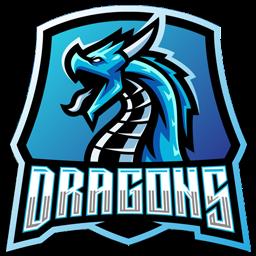 logo dream league soccer naga keren png