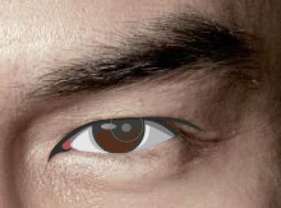 Cara Membuat Vector Mata di Photoshop Mudah (Hanya 5 Menit)