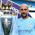 Guardiola Raih Gelar LMA Manager of The Year