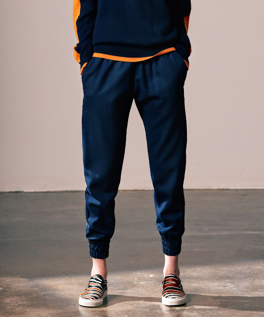 Model Celana Jogger Pria Untuk Lari Pagi