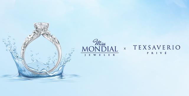 Perawatan Model Cincin Berlian Wanita Asli