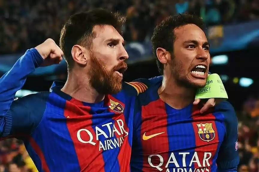 Neymar Jr transfer news about Barcelona 2020