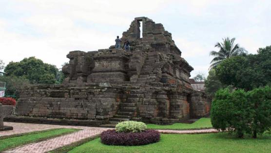 Sejarah Awal Berdirinya Kerajaan Kediri