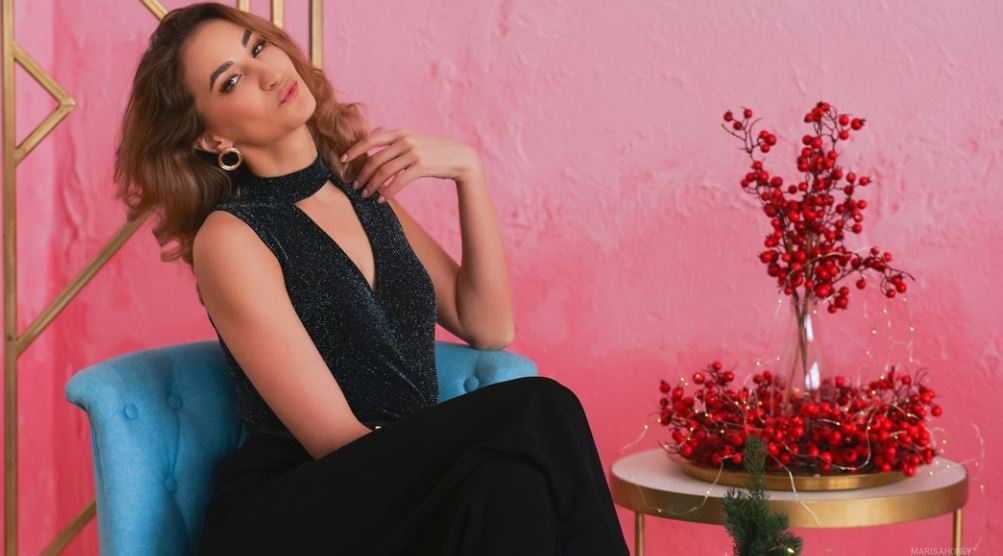 MarisaHoney Model GlamourCams