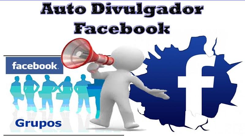 Postador Automatico Facebook Google Chrome Download Grátis