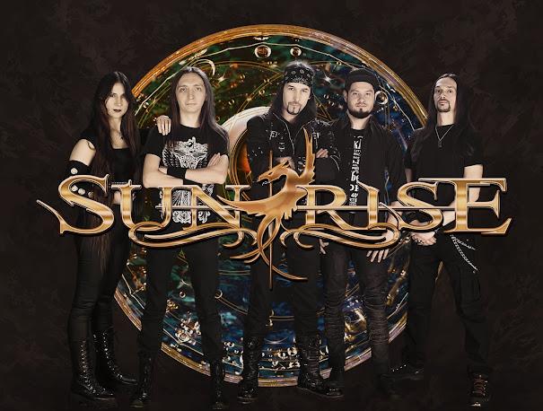 Interviews: SUNRISE