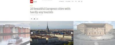CNN su Torino