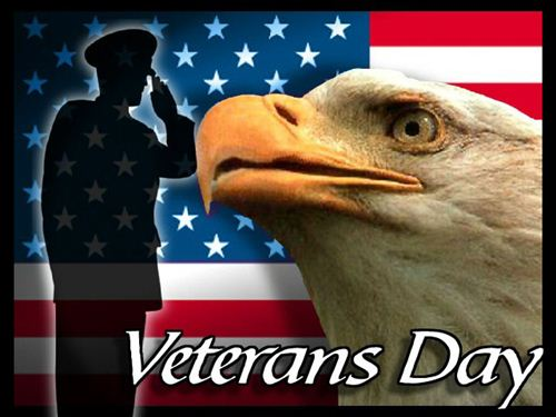 Meaningful Short Happy Veterans Day Message