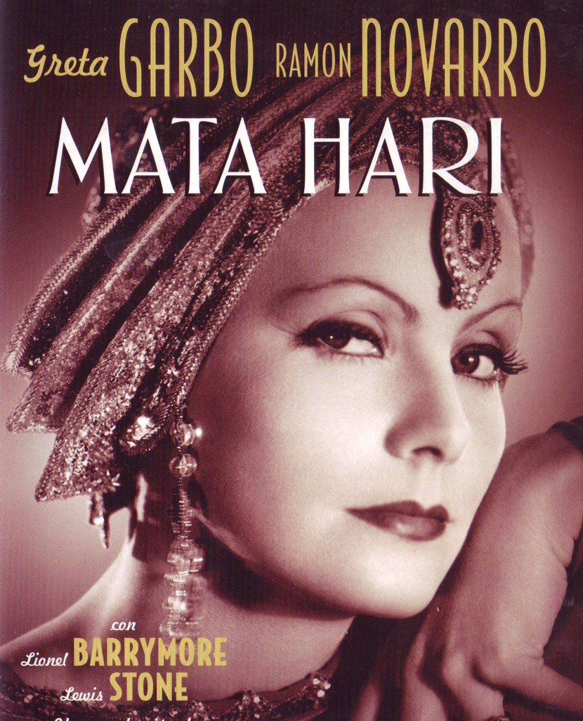 Mata hari pelicula 1931 online dating 5