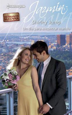 Shirley Jump - Un Día Para Encontrar Marido