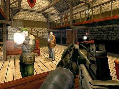 Download Tom Clancys Rainbow Six 3  Torrent PC