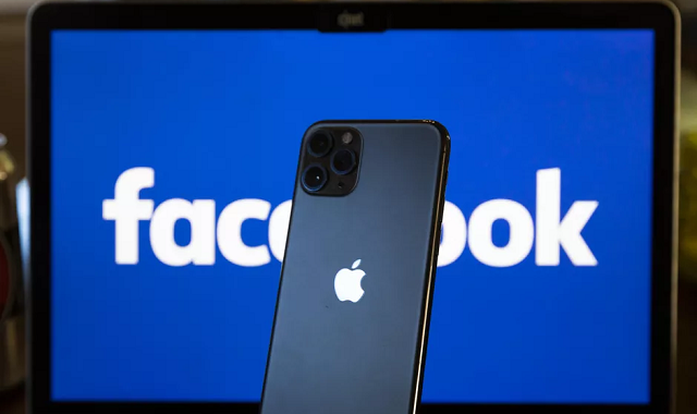 Facebook introduces a prompt for ad-tracking permissions