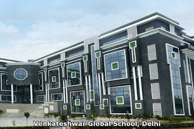 Venkateshwar Global School, Delhi