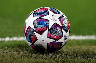 Champions League 'Final Eight' set to be held in Lisbon - source