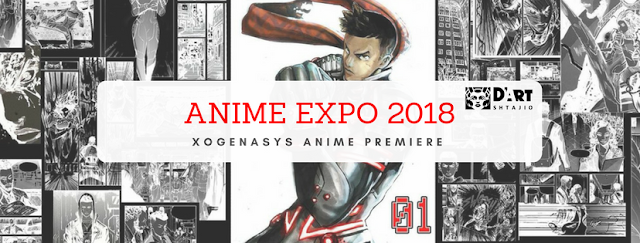 XOGENASYS Anime Premiere