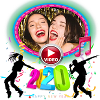 New Year Video Maker 2020 Apk free Download for Android