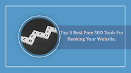 Top 5 Best Free SEO Tools For Ranking Your Website.