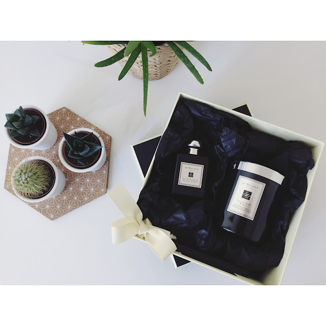Jo Malone The New Blacck