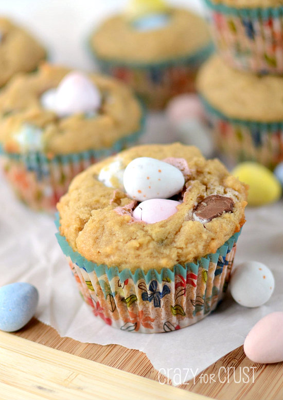 Cadbury Mini Egg Recipes Crafting In The Rain