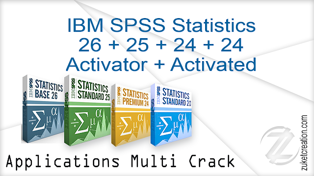 Spss 24 For Mac free. download full Version