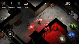 Horrorfield Apk - Free Download Android Game