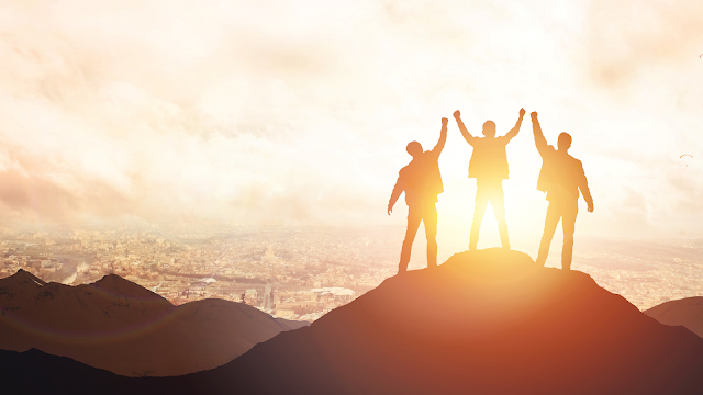 Leadership Competency: Success in Business Management