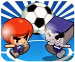 Game robot đá bóng