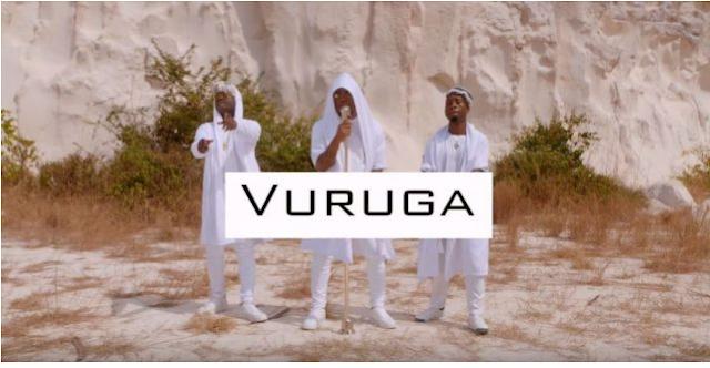 New VIDEO: The Mafik – Vuruga