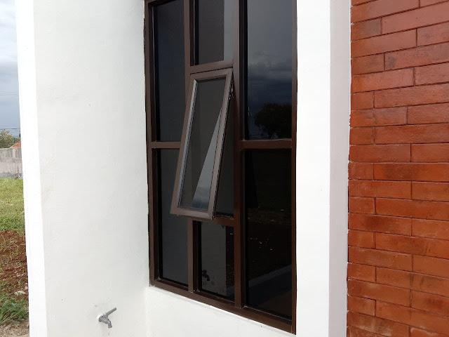 perumahan syariah Ciampea Bogor barat