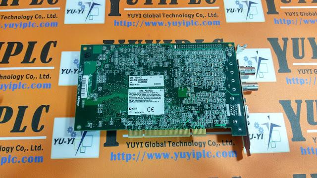 Matrox Orion PCI 979-0101 ORI-PCI/RGB Card with Matrox TOUCAN FG 943-0001ㄒ