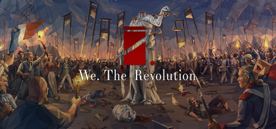 We The Revolution-GOG