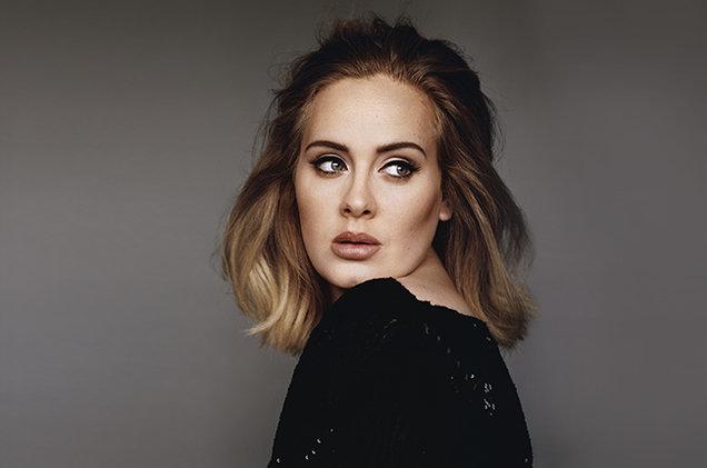 """""""Nunca más haré una canción para James Bond"""", advierte Adele."""