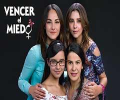 Ver telenovela vencer el miedo capítulo 44 completo online