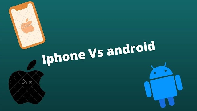 Why users prefer apple over android phones