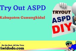 Soal TO ASPD Kabupaten Gunungkidul 2021 IPA